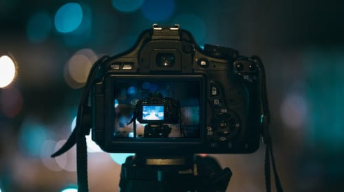 My Top 5 Tips for Amateur Photographers