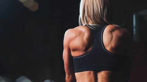 Feeling Muscle Pain? Here's the Solution