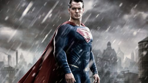 Is Superman Pop Culture's Jesus?