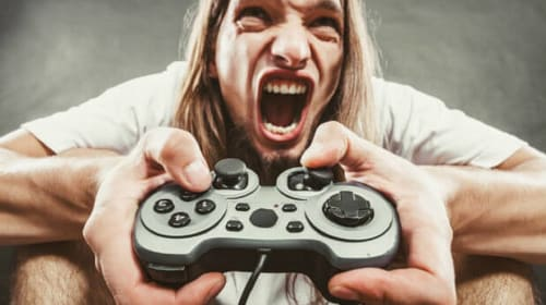 15 Ridiculous Rivalries That Prove Gamers Have No Life