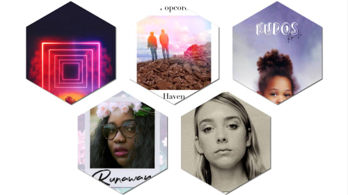 Under the Radar: 5 Tracks Released in February That You Need to Hear