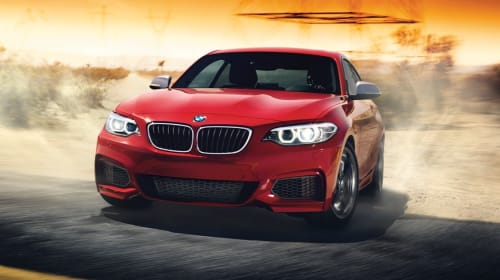Amazing Facts About BMW You Probably Didn't Know