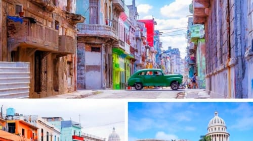 Cuba's Economy Is Gradually Getting into the Picture