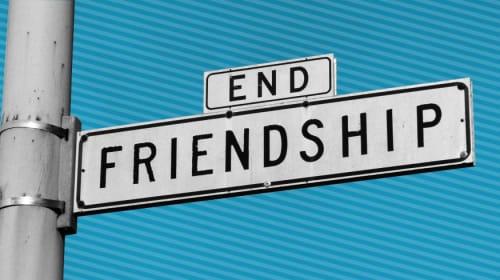Friend Breakup