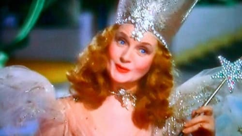 A Theory to Blow You Back to Kansas: 7 Reasons the TRUE Villain of 'The Wizard of Oz' Was Glinda the Good Witch