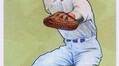 My Other Job Was as an MLB Catcher: The Curious Case of World War II Spy Moe Berg