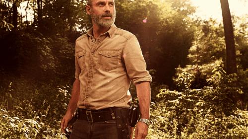 'The Walking Dead' Season 9: The Defining Episode