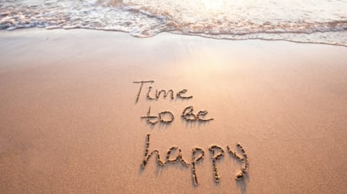 5 Ways You Can Be Happier