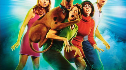 'Scooby-Doo' - Review