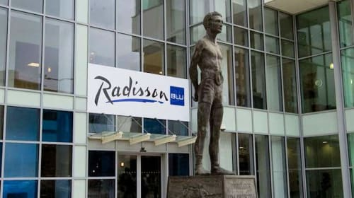 Cardiff's Worst Hotel to Work - The SAS Radisson BLU Hotel - A Personal Review
