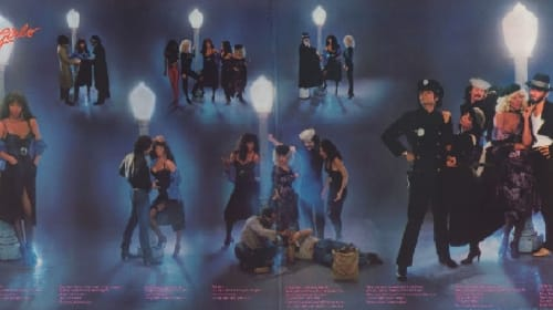 Donna Summer 'Bad Girls' 40th Anniversary Vinyl Edition