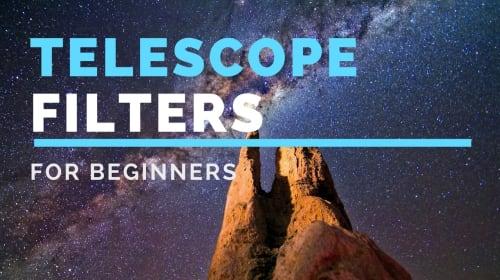 Telescope Filters