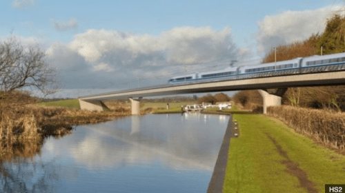 HS2: Rising Costs