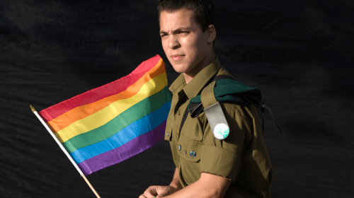 Myths About Transgender People in the Military