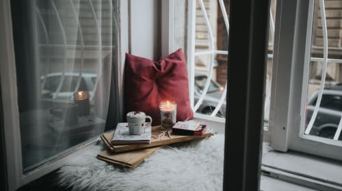 5 Self-Care Tips for 2019