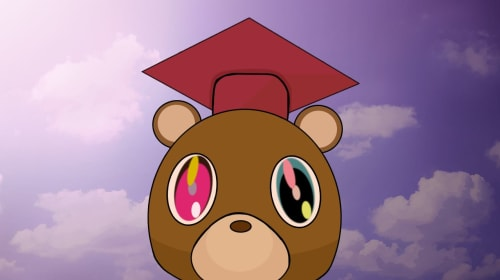 Kanye West 'Graduation' Review