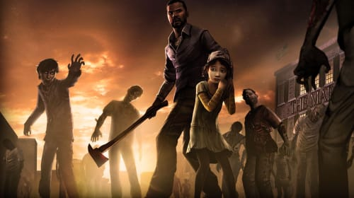 Game Over, Man, Game Over: Robert Kirkman Says Clementine Is Never Coming To 'The Walking Dead'