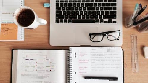 Top Ten Studying Tips