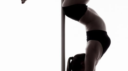 Re-Framing Pole Dancing and Body Positivity