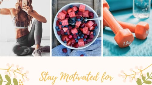How to Stay Motivated for 2018