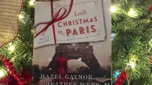 'Last Christmas in Paris' Book Review - Spoilers Ahead!