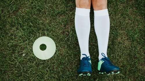 A Guide to Common Soccer Injuries