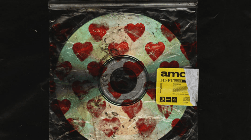 Album Review: Bring Me the Horizon—'amo'