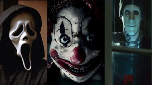 Horror Movies to Watch With the Lights Off