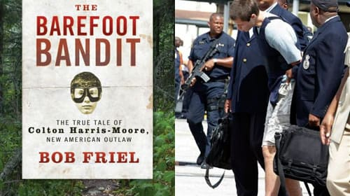 Colton Harris-Moore: The Barefoot Bandit