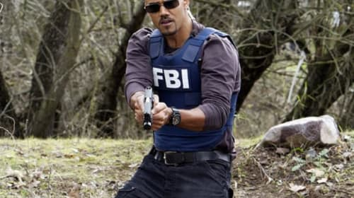 'Criminal Minds' Fans Are Rejoicing: Shemar Moore Is Returning To TV In The S.W.A.T. Reboot