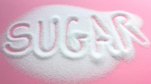Sugar What?