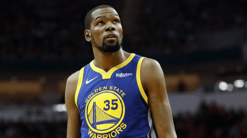 NBA: Kevin Durant 'Reportedly' Sells His California Home and Bought One in New York