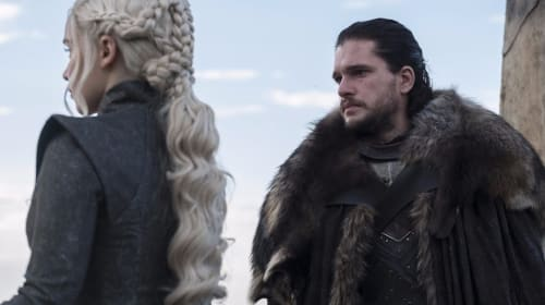 How 'Game Of Thrones' Changed My Life