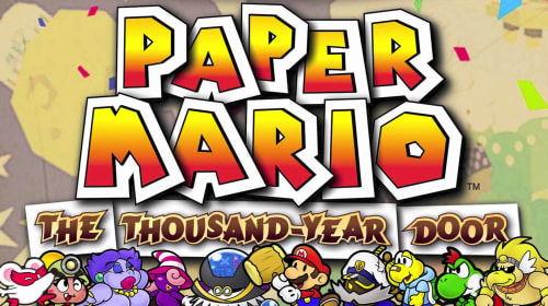 Why I Love: 'Paper Mario: The Thousand-Year Door'