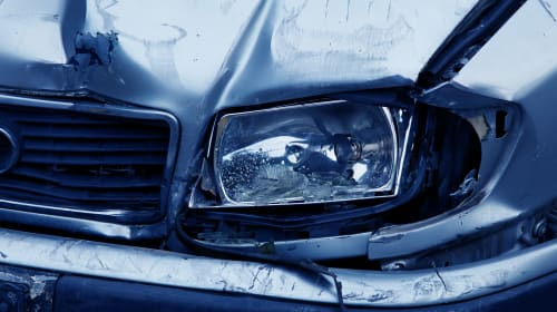 What Steps Do I Take When in an Automobile Accident?