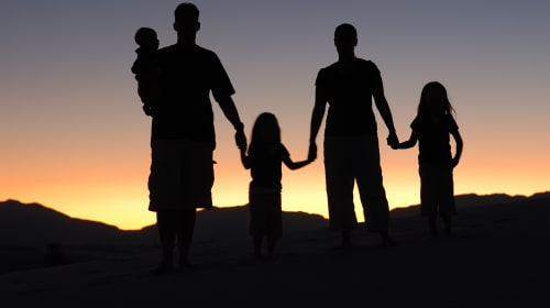 Big or Small: The Importance of Family to Me