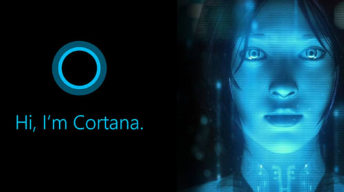 A Clever 'Halo' Fan Has Transformed Cortana into a Holographic AI Personal Assistant