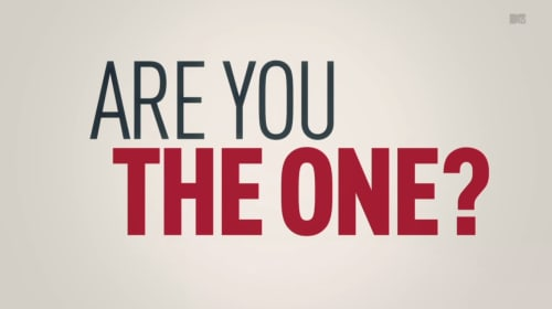How Do You Know Someone Is 'The One'?