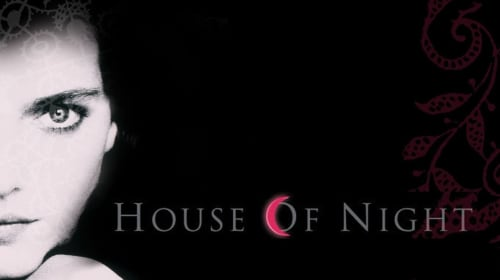 'Marked (House of Night #1):' Book Review
