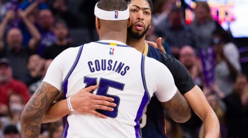 Three Teams That Lost out on DeMarcus Cousins