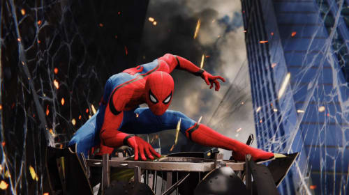 How 'Spider-Man' (PS4) Revived the Superhero Genre