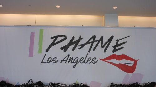 PHAMExpo LA 2018: Exciting Beauty Brands and a New Location