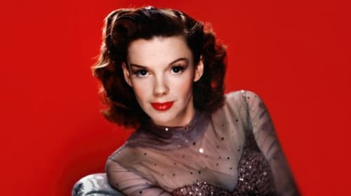 10 June 1922: Judy Garland Was Born