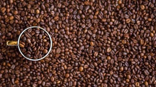 Creative Ways to Get Your Caffeine