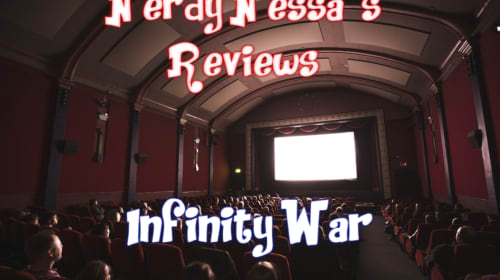 'Infinity War' Review