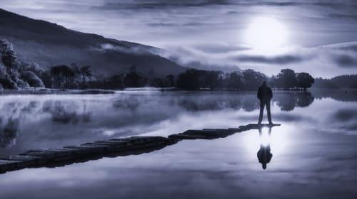 Inner Demons: Loneliness