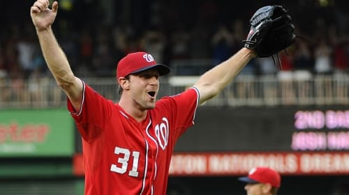 The Washington Nationals Pitching Staff Could Take Them Deep into Postseason