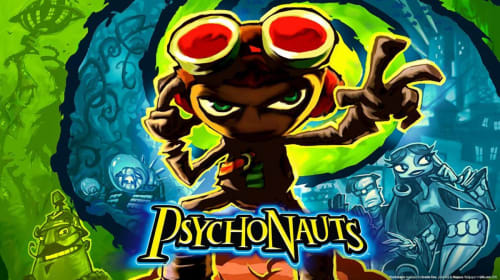 The Dark Story Behind 'Psychonauts'