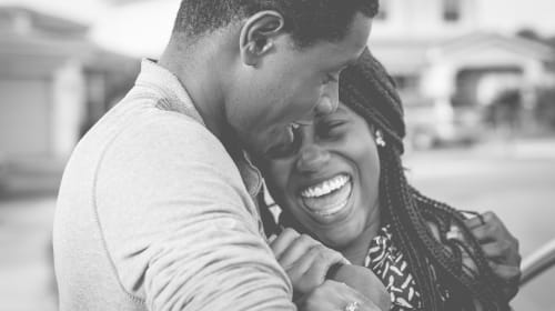 Is a Sense of Humor Key to a Successful Relationship?