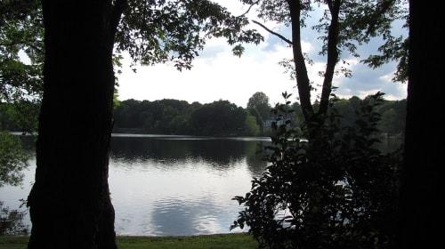Patama Lake